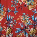 Bouquet Paradis Rouge