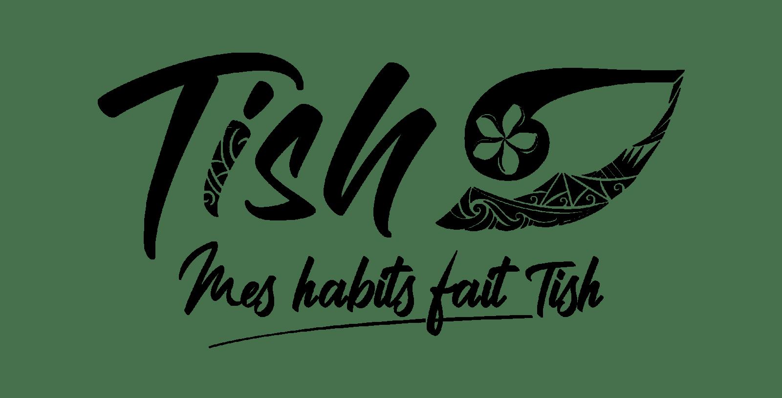 Logo Tish Tahiti